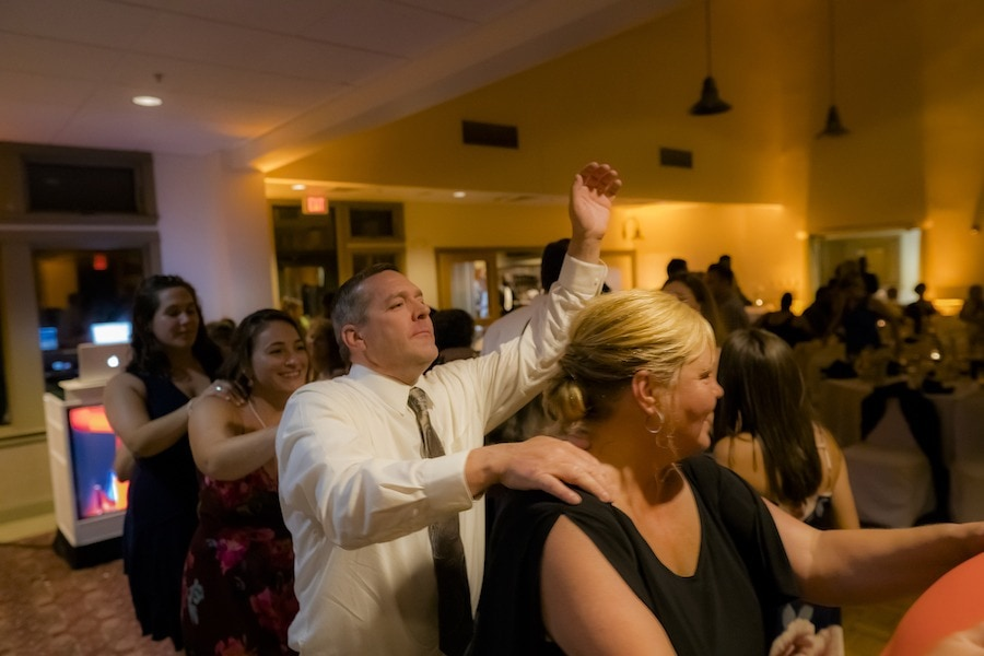 DJ for hire in Maine for Dances