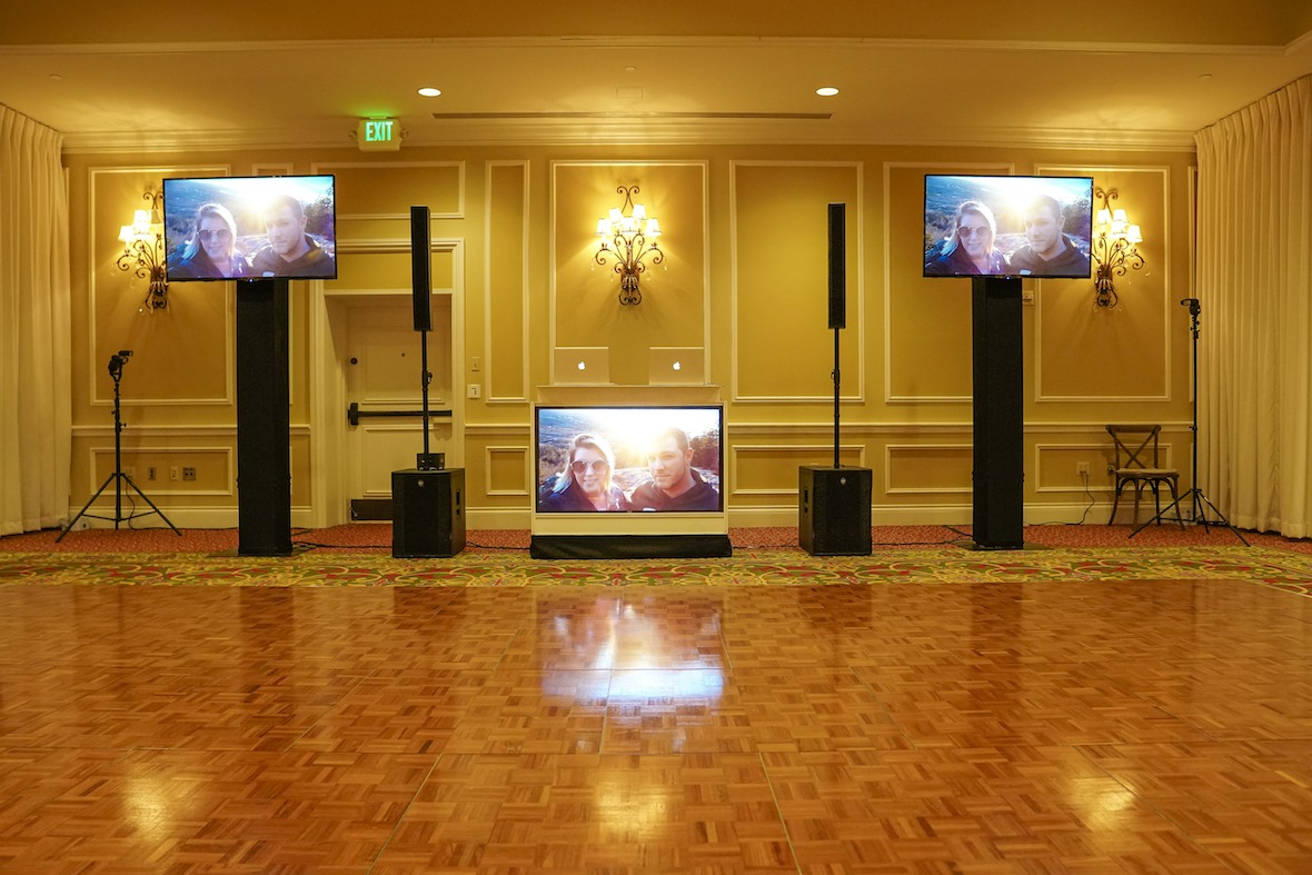 Event Planning Tips | Maine DJ | Wedding DJs | Corporate and