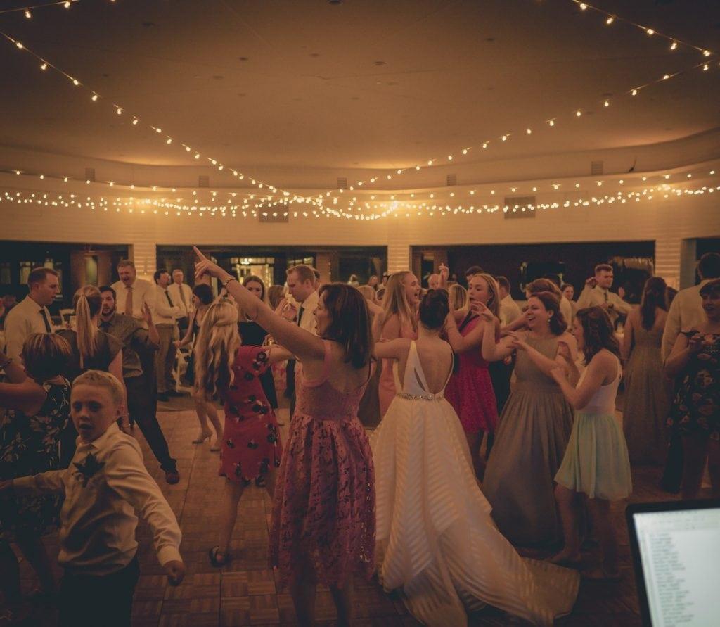Wedding DJ Rockport Maine