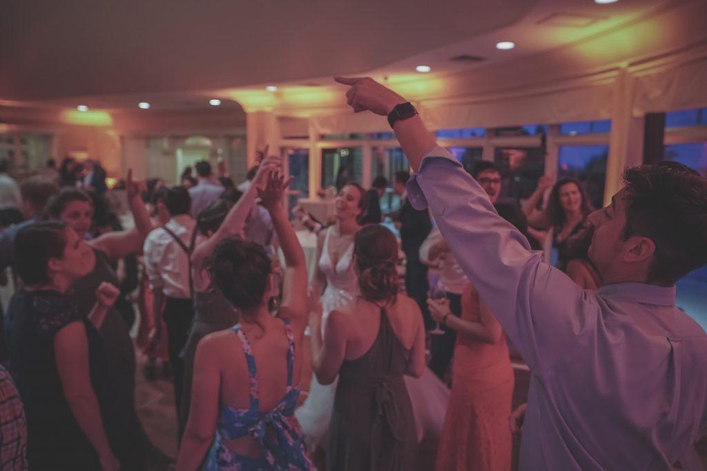Rockland, Rockport, Northport Maine Wedding DJ